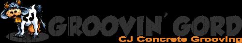 Groovin Gord Logo